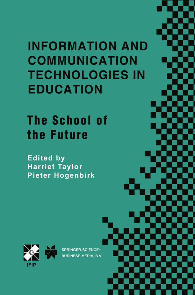 Information and Communication Technologies in Education als Buch
