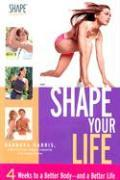 Shape Your Life als Buch