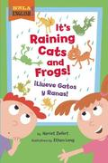 It's Raining Cats and Frogs/Illueve Gatos y Ranas