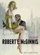 The Art of Robert E McGinnis