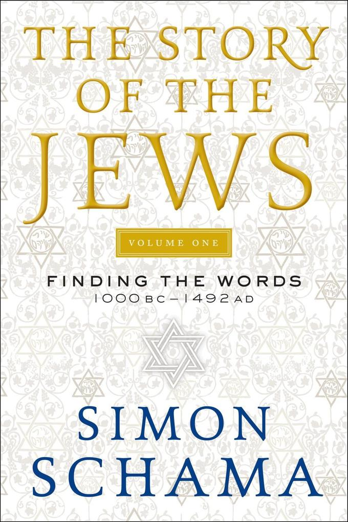 The Story of the Jews als eBook