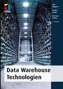 Data Warehouse Technologien