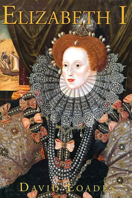 Elizabeth I als Buch von David Loades