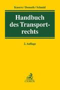 Handbuch des Transportrechts