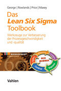 Das Lean Six Sigma Toolbook