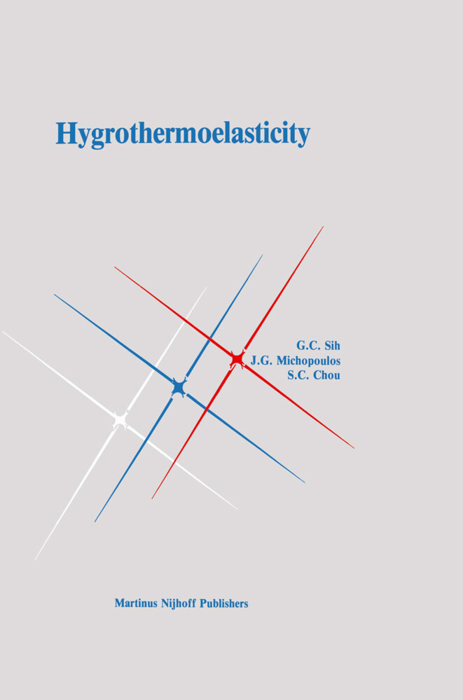 Hygrothermoelasticity als Buch