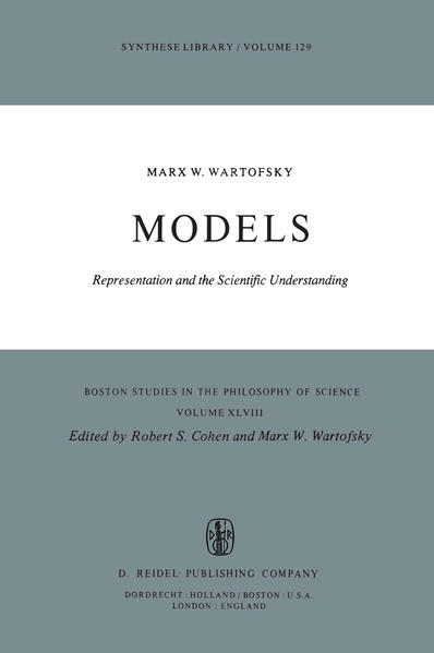 Models als Buch