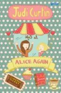 Alice Again als Taschenbuch