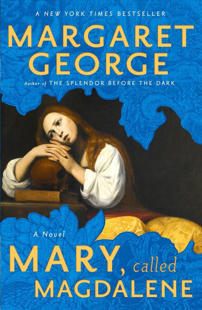 Mary, Called Magdalene als Taschenbuch