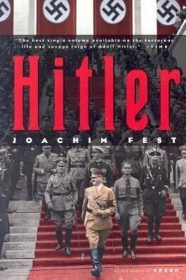 Hitler als Taschenbuch