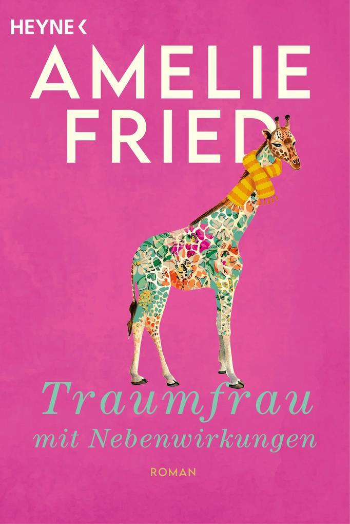 Traumfrau mit Nebenwirkungen als eBook Download...
