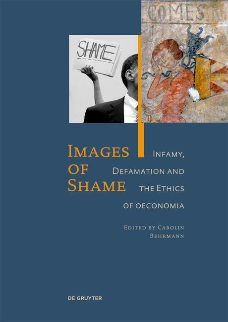 Images of Shame als eBook Download von