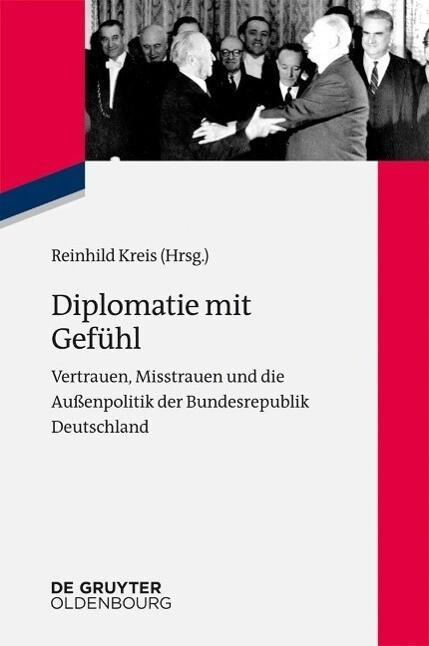 Diplomatie mit Gefühl als eBook Download von