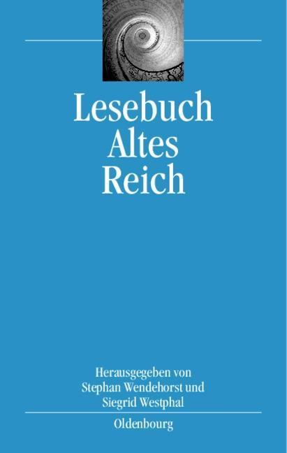 Lesebuch Altes Reich als eBook Download von