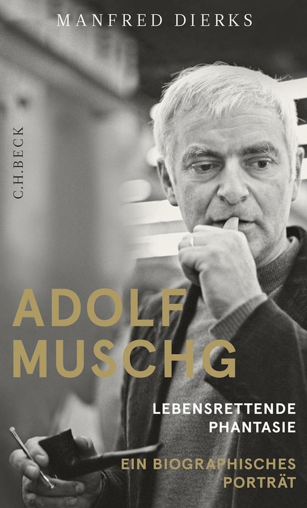 Adolf Muschg als eBook