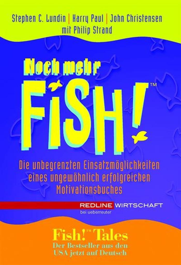 Noch mehr Fish! als eBook