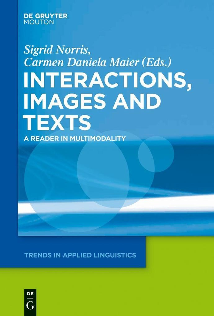 Interactions, Images and Texts als eBook Downlo...