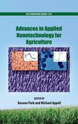 Advances in Applied Nanotechnology for Agriculture