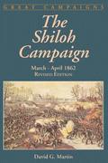 The Shiloh Campaign: March-April 1862