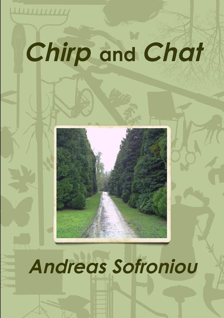 Chirp and Chat als Taschenbuch von Andreas Sofr...