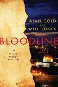 Bloodline: The Heritage Trilogy: Book One