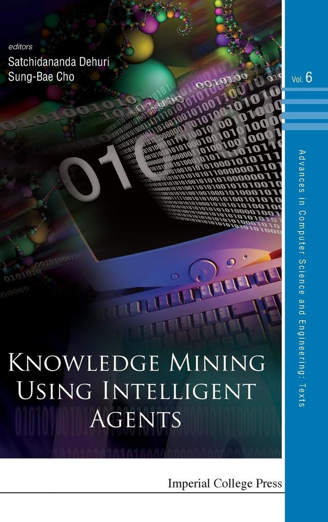Knowledge Mining Using Intelligent Agents als B...