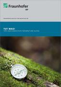 TUT WAS! Tipps zum Klimaschutz für Beruf und Alltag