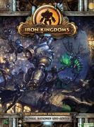 Iron Kingdoms: Könige, Nationen und Götter