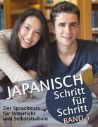 Japanisch Schritt für Schritt Band 1