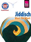 Reise Know-How Sprachführer Jiddisch - Wort für Wort