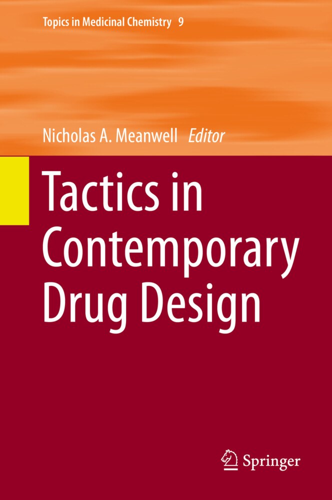 Tactics in Contemporary Drug Design als Buch von