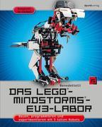 Das LEGO®-MINDSTORMS®-EV3-Labor