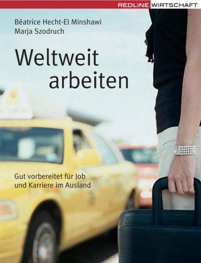 Weltweit arbeiten als eBook Download von Béatri...