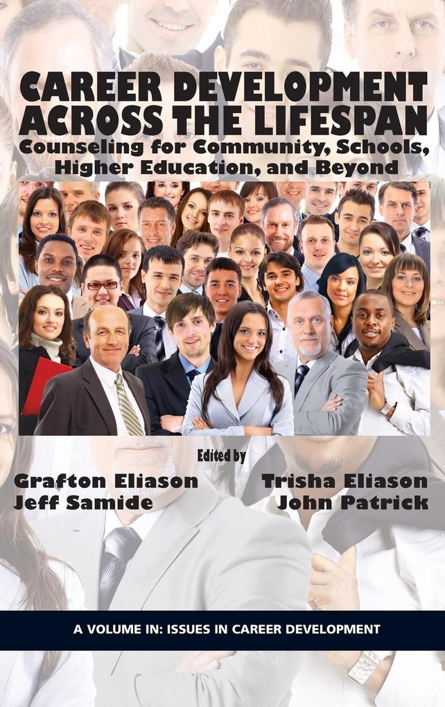 Career Counseling Across the Lifespan als Buch von