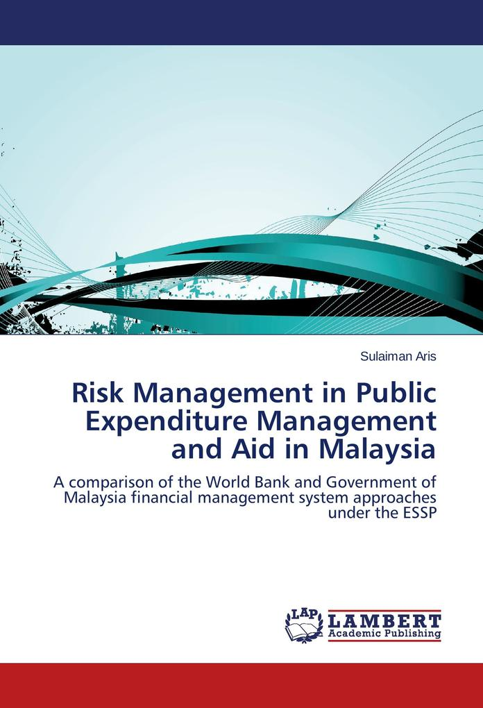 Risk Management in Public Expenditure Managemen...
