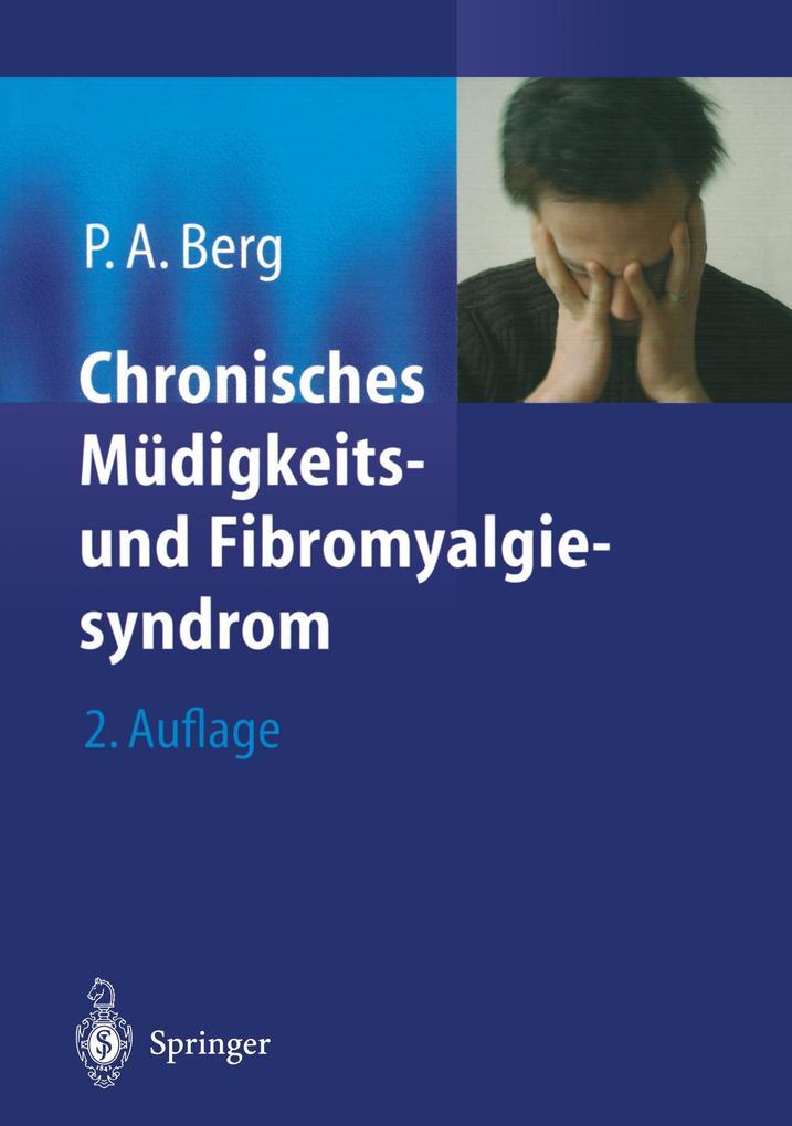 Chronisches Müdigkeits- und Fibromyalgiesyndrom als Buch