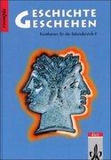 Geschichte und Geschehen exempla. Band blau