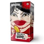 Lingua Simplex Pairs Game - Spanish