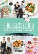 Het 5 or less-kookboek