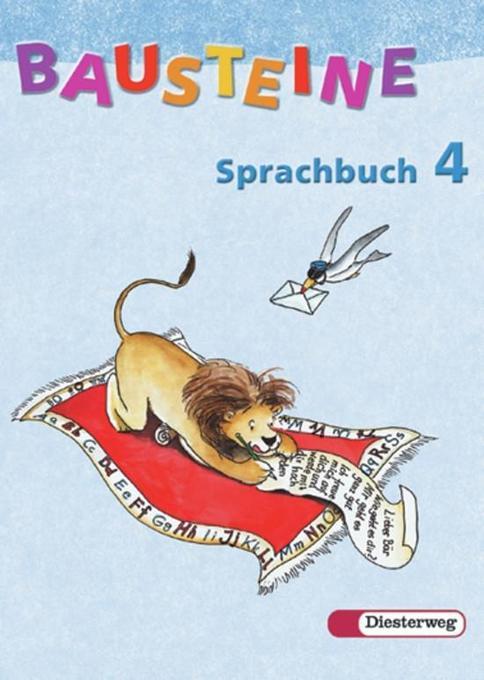 Bausteine Sprachbuch 4. Ausgabe N. Neubearbeitung als Buch