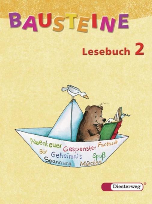 Bausteine Deutsch. Lesebuch 2. Neubearbeitung als Buch