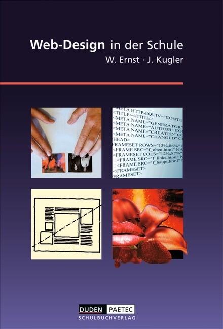 Web-Design in der Schule als Buch