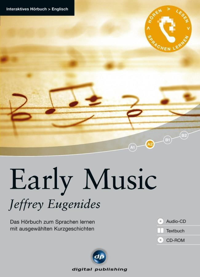 Early Music - Interaktives Hörbuch Englisch als...