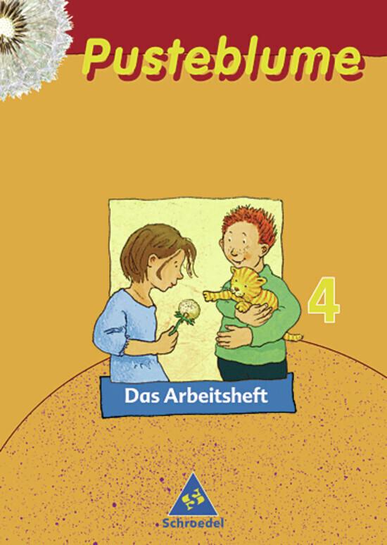 Pusteblume. Die Werkstätten 4. Ausgabe 2003 als Buch