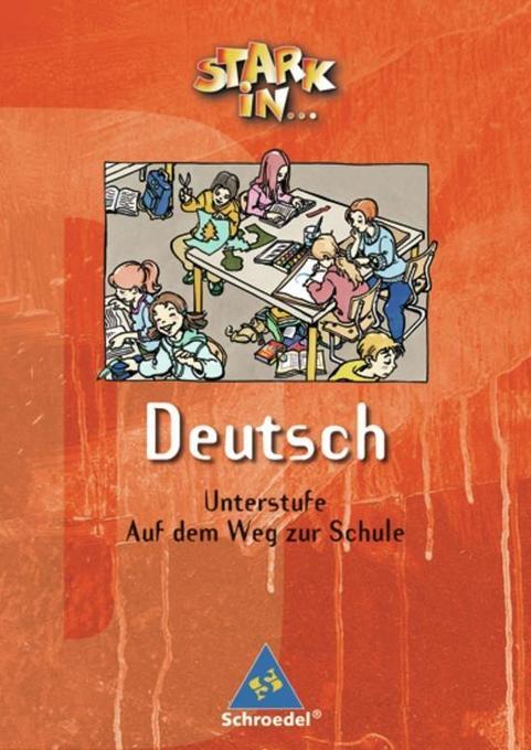 Stark in Deutsch. Sehen - Hören - Sprechen als Buch