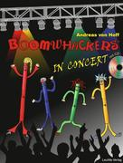 Boomwhackers In Concert mit CD