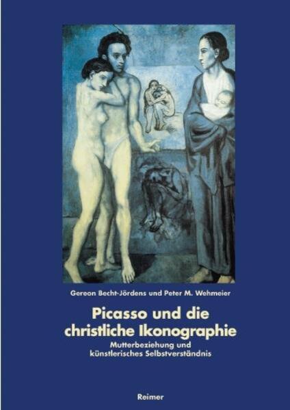 Picasso und die christliche Ikonographie als Buch