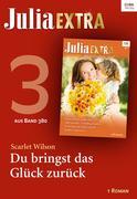 Julia Extra Band 380 - Titel 3: Du bringst das Glück zurück
