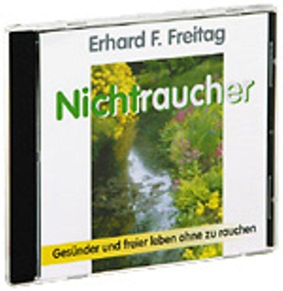 Nichtraucher. CD als Hörbuch