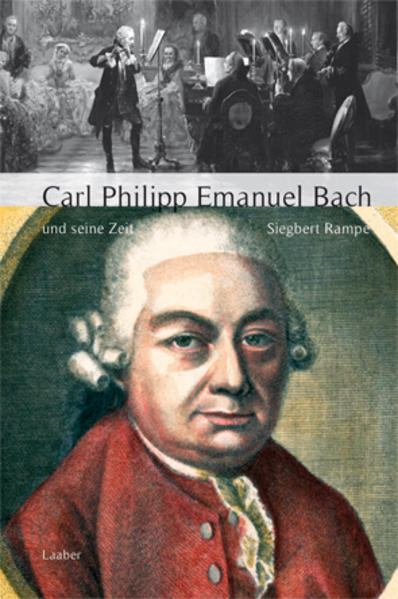 Carl Philipp Emanuel Bach und seine Zeit als Bu...